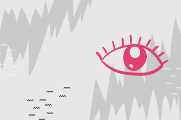 3 visuaalisen sisäisen ideaa joilla tuet asiantuntijan viestintää